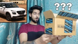 3 Must Have Accessories For Hyundai VENUE on AMAZON🔥🔥