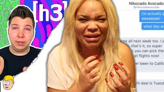 Nikocado Avocado Lied... in defense of trisha paytas