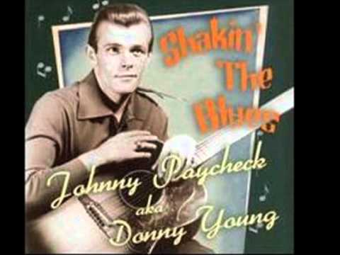 Johnny Paycheck - Motel Time Again