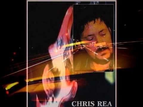 Chris Rea - Coming Off The Ropes