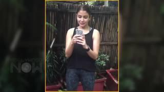VIDEO Anushka Sharma Pokemon Go Fever