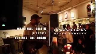 BES × ORIGINAL GRAIN @seagull diner