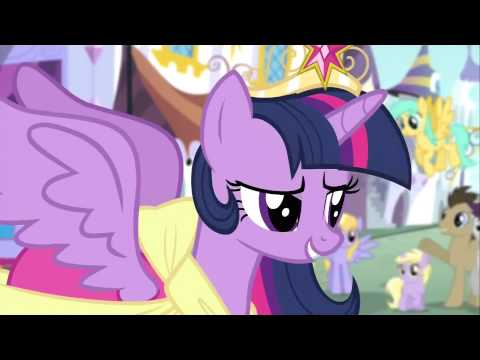 Life in Equestria - MLP FiM Song [1080p] MP3