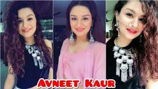 Avneet Kaur Latest Musically   Best Musically Videos   TikTok Dance   Bollywood Actress
