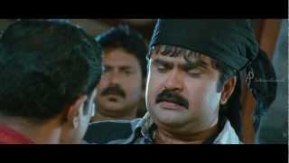 Malayalam Movie | Hero Malayalam Movie | Anoop Menon Rejects Srikanth | 1080P HD