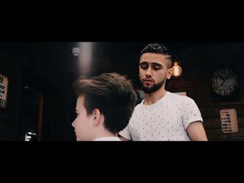 BarberShop - KRISHTALS
