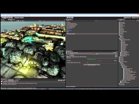 psai® Tutorial: Angry Bots Demo 01 - Location Music