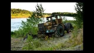Всем трактористам посвящается