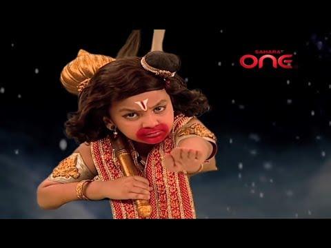 Bal Hanuman Save the Shani dev जय जय जय बजरंगबली  (Jai Jai Jai Bajrangbali) thumbnail