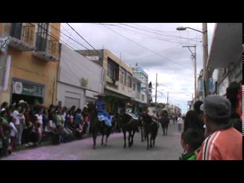 DESFILE DE 16 DE SEPTIEMBRE DE ATLIXCO PUEBLA 2