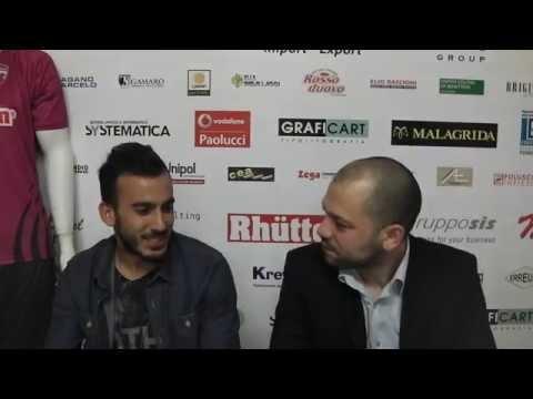 Settimana Cremisi - 18-11-2014 - Alessandro Frinconi
