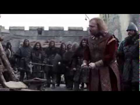 Ironclad - King John's Speech