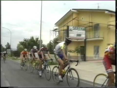 CAVALIERE CLEMENTE VINCITORE COPPA PAPA ESPEDITO 2002