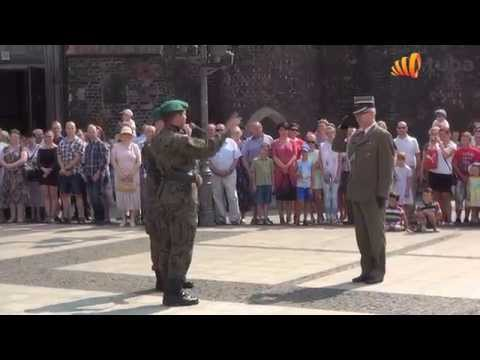 święto Wojska Polskiego Brzeg 15 sierpnia 2015