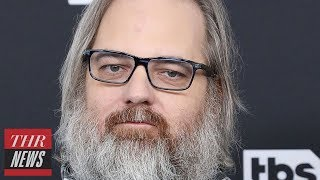 'Rick and Morty' Co-Creator Dan Harmon Apologizes for Resurfaced Video | THR News