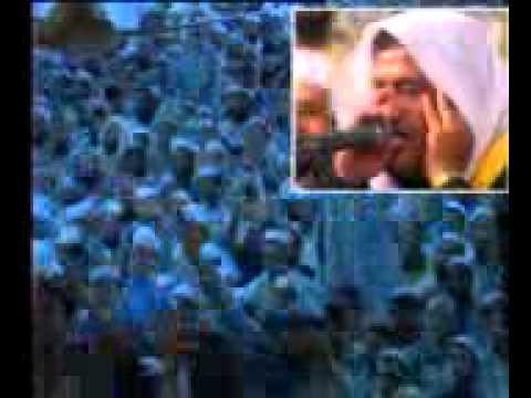 Qari Rafet Attractive Qirat video