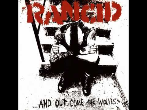 Rancid-And Out Came The Wolves Completo(Full Album)