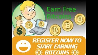 How to earn free BTC without downloading any app