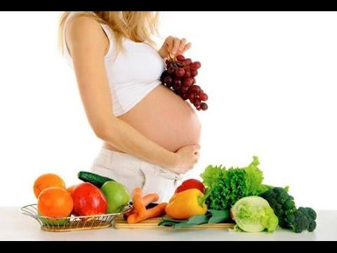 Как влияет питание беременной на ребенка 57