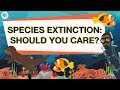 Endangered Species Worth Saving From Extinction mp3
