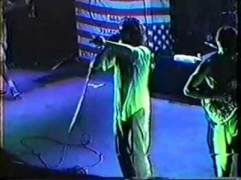Rage Against The Machine - Vietnow