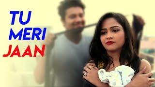 Tu Meri Jaan | MK, Komal, Pawan Rana,Tarun Jain | New Haryanvi Song 2018 | Sonotek Cassettes