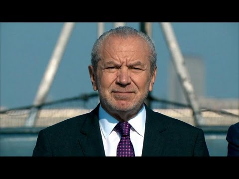 Episode SIX 2014 The Apprentice UK Series 10