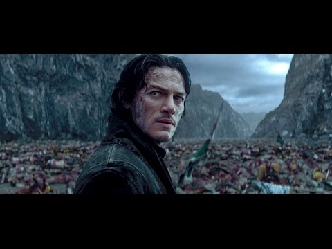 THE MOVIE ADDICT REVIEWS Dracula Untold (2014)