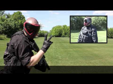 400ft. PAINTBALL SNIPER ROUNDS! - Tiberius T9.1 & First Strike Field Test (Part 2 of 2)