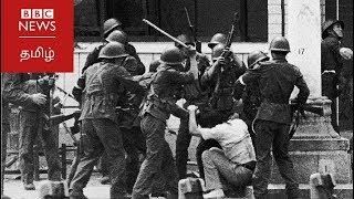 Tiananmen square : சீன வரலாற்றின் ரத்தம் தோய்ந்த நிகழ்வு - நடந்தது என்ன?