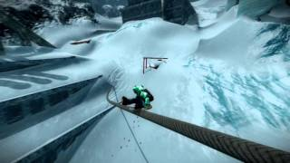 EA SPORTS SSX_ Own the Planet - Siberia