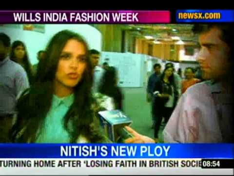 Wills Lifestyle India Fashion Week: Neha Dhupia's fashion tips