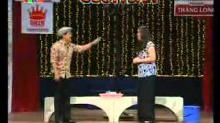 YouTube   Tieu Pham Hai 05 03 2011   Duyen Tien Dinh Part1   Anh Vu Va Hong Van