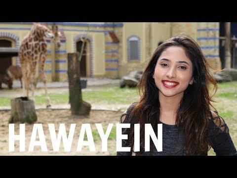 download lagu Hawayein - Arijit Singh  Female Cover Version By gratis