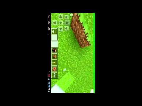 สอนลงมอด Redstone Minecraft pe 0.8.1