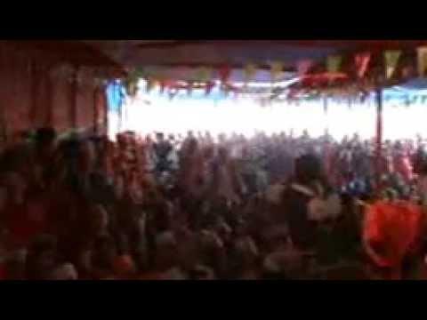 Precident Of Shree Krishna Pranami Shewa Samiti Kavre Nepal, Pandit Uddab Bajagai in Hoske Parayan
