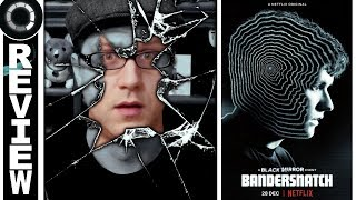 Black Mirror: Bandersnatch - First Viewing Review