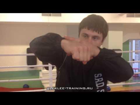 Полезные советы - Какие отличия в боковых ударах руками