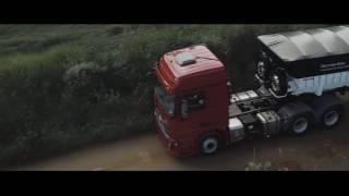 Mercedes-Benz Caminhões Actros 2546 6x2 Rodoviário