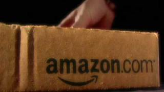 "AMAZON.COM COMMERCIAL ""ANYTHING, ANYWHERE, ANYTIME"""