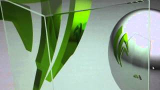 NVIDIA Kepler real-time raytracing demo at GTC 2012 - The Verge
