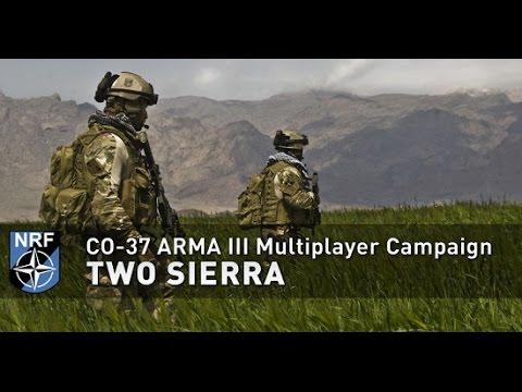 ArmA South East Asia   Operation Bearclaw