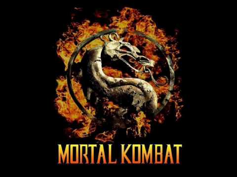 Utah Saints - Theme from Mortal Kombat [HQ]