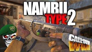 """NEW DLC WEAPON """"NAMBU TYPE 2"""" is FREE in COD WW2"""