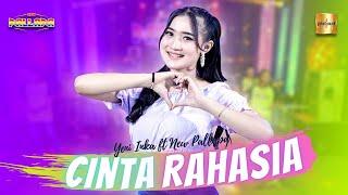 Yeni Inka ft New Pallapa - Cinta Rahasia  Live