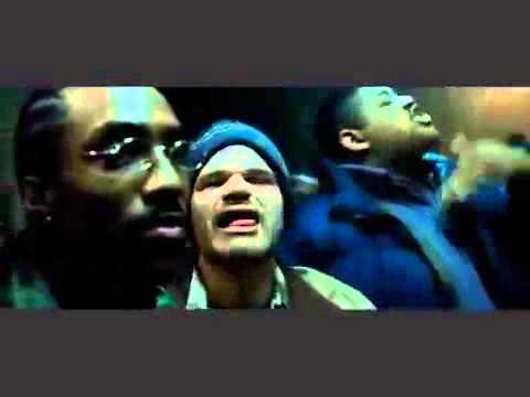 Eminem Vs Lotto Rap Battle 8 Mile English Subtitles video