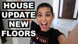 HOUSE UPDATE 2018 VLOG STYLE || Style Mom XO