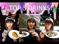 MY TOP 3 DRINKS MP3
