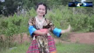 TÌNH CA TAY BẮC - Điệu nhảy gái xinh