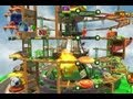CGRundertow BURGERTIME WORLD TOUR for Xbox 360 Video Game Review